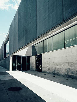 Contemporary Art Museum St. Louis by Dylan Murphy