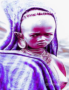 Contempt by Kanisha Moye