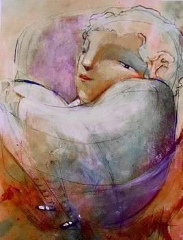 Contentment by Eleatta Diver