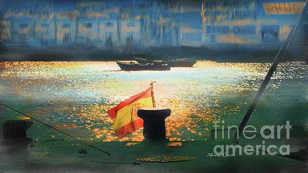 Contigo by Alfonso Garcia