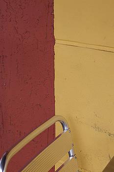Jon Glaser - Contrasting Colors