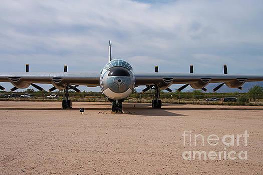 Bob Phillips - Convair B-36
