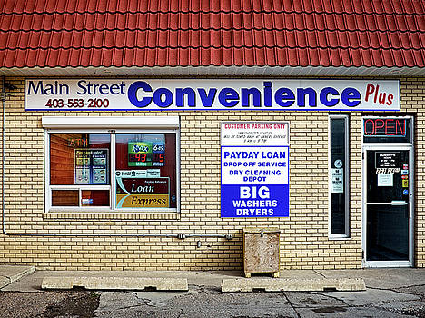 Convenient Money Laundering by Trever Miller