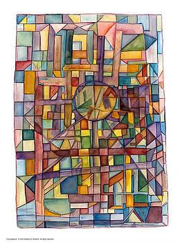 Convergence by Marlene Robbins