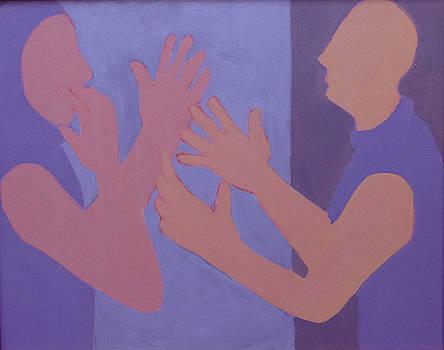 Conversation by Renee Kahn
