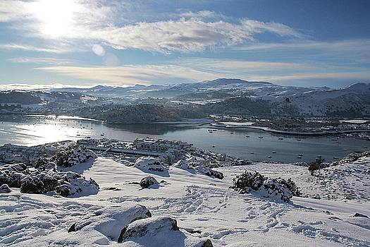 Conwy beyond by Nick Thomas