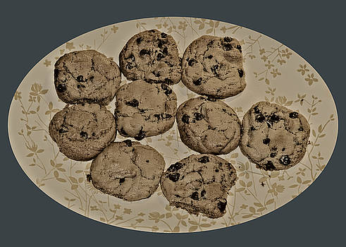 Cookies by Philip A Swiderski Jr