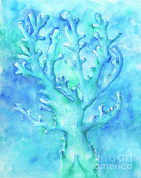Arthur Fix - Cool Blue Coral