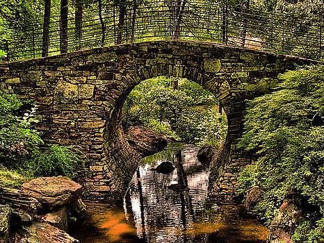 Cool Bridge by Scott Childress