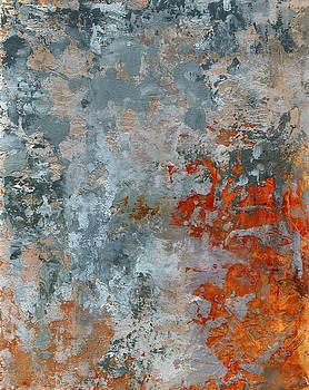 Cool Fire 2 by Douglas Lail