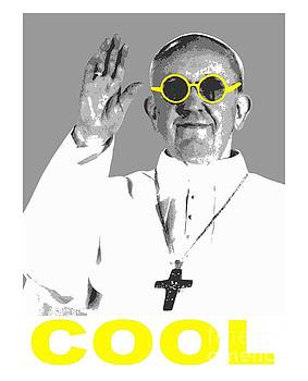 Cool Pope  by Jean luc Comperat