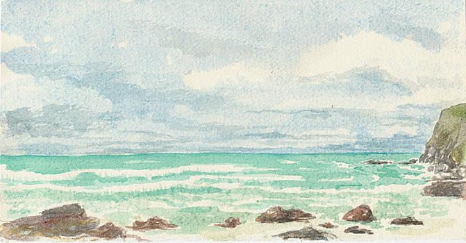 Joe Michelli - Coolum Beach