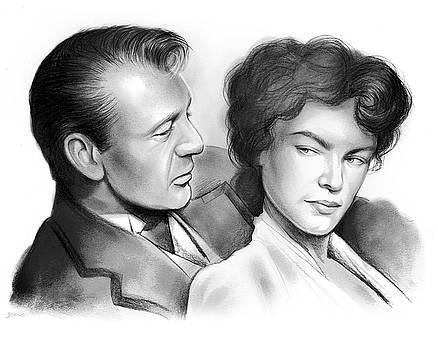 Greg Joens - Cooper and Bacall