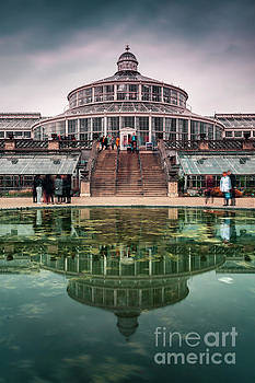 Sophie McAulay - Copenhagen botanical gardens