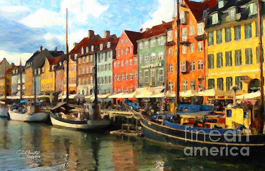Copenhagen by Chris Armytage