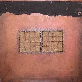 Marlene Burns - COPPER CLAD SERIES NUMBER TWO