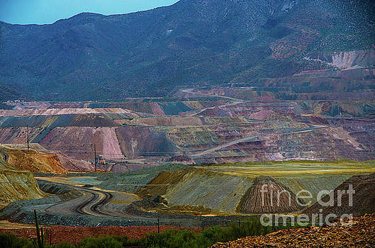 Copper Mine by Stephen Whalen