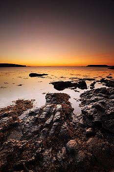 Coral bay skye by Grant Glendinning