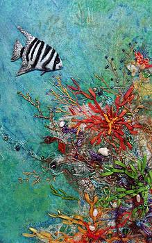 Ana Sumner - Coral Colonies