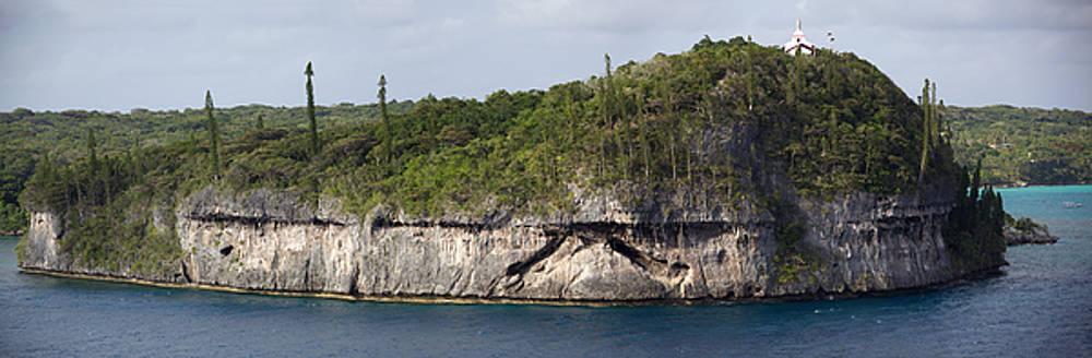 Ramunas Bruzas - Coral Island Panorama