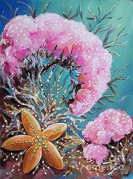 Coral Reef by Renee Hilimire