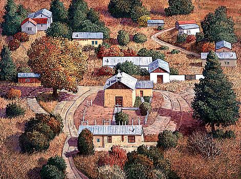 Corazon del Norte by Donna Clair