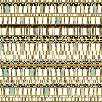 Cordgrass by Pamela Johnson Design