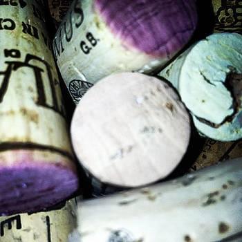 #corkpics #wine by S Foglietta