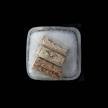 Corks Cubed by Beth Achenbach
