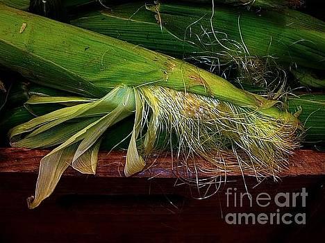 Corn by Elfriede Fulda