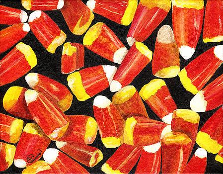 Corn U Copia by Wendy Cunico