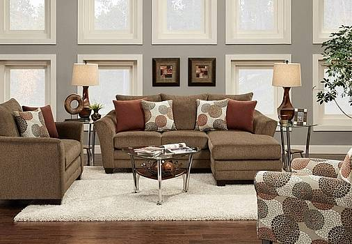 Cornell Cocoa by Exclusive Furniture Reviews