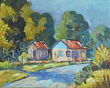 Corner Lot by Jeffrey Samuels
