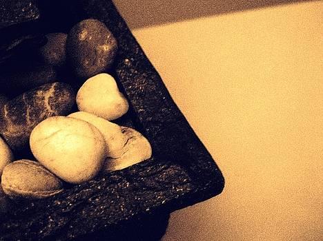 Corner Stones by Josephine Z Nyounai
