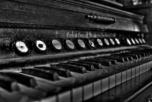 Jason Blalock - Cornish Piano HDR