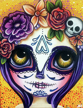 Corona de Flores by Jaz Higgins