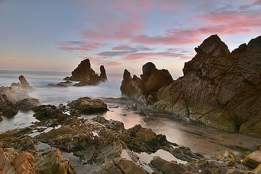 Corona Del Mar by Dung Ma