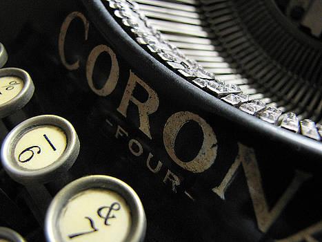 Corona by Kelly Lucero