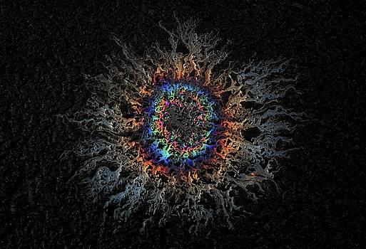 Corona by Mark Fuller