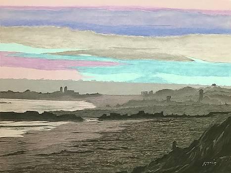 Coronado Kaleidoscope by Harvey Rogosin