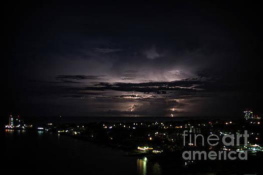 Bob Hislop - Coronado Lights