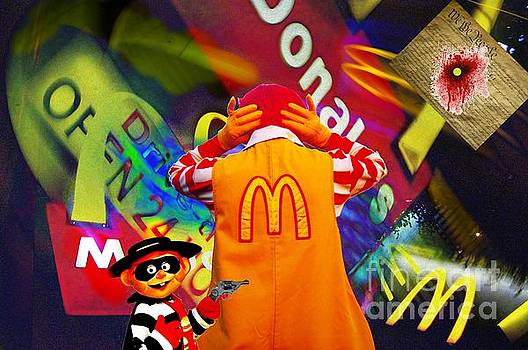 Corporation Nation The Good Citizen/no More Happy Meals by Lewis Lang