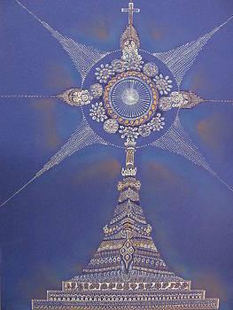 Corpus Christi by Vlado Katkic
