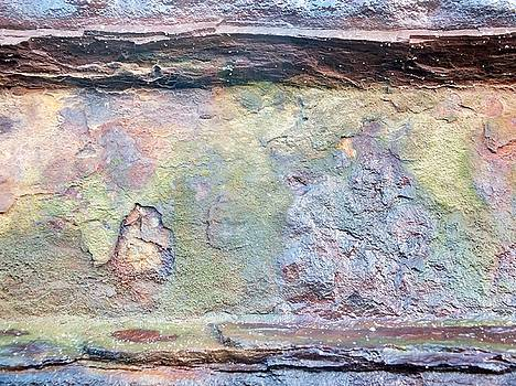 Corrosion Colours by Emma Manners