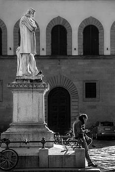 Cosimo Ridolfi by Sonny Marcyan