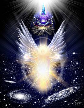 Endre Balogh - Cosmic Angel