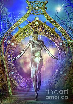 Cosmic Gypsy  b by Shadowlea Is