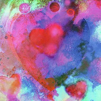 Cosmic Love by John Dyess