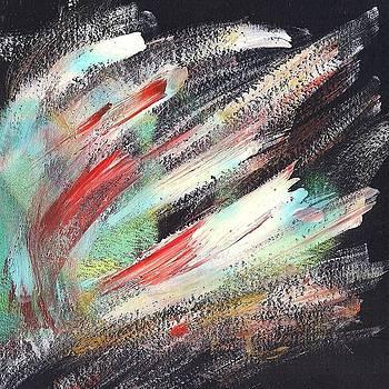 Cosmic multi space by Eliso Ignacio Silva