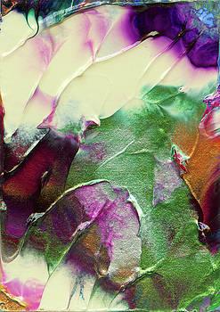 Cosmic Pearl Dust by Nan Bilden